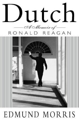 9780002177092: Dutch: A Memoir of Ronald Raegan