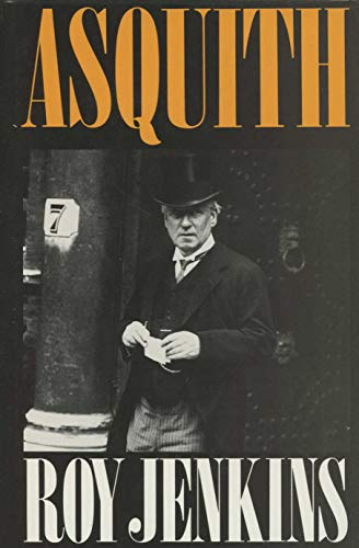 9780002177122: Asquith