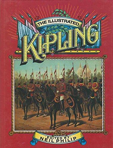 9780002177252: The Illustrated Kipling