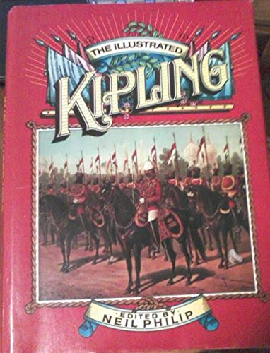 9780002177252: The Illustrated Kipling