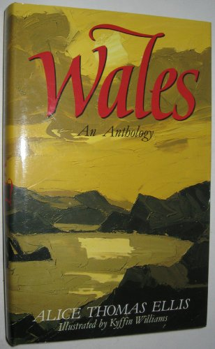 9780002177306: Wales: An Anthology