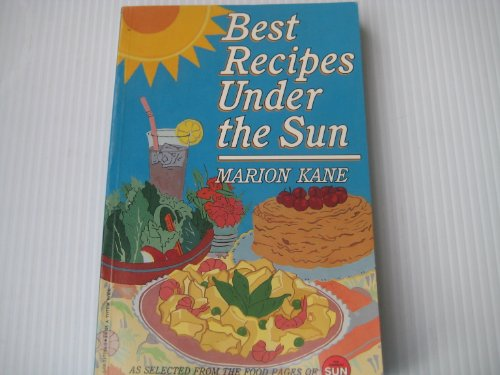 9780002177566: Best Recipes Under the Sun