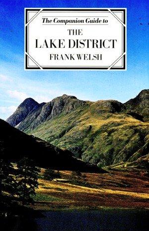 9780002177689: Companion Guide to the Lake District (Companion Guides)