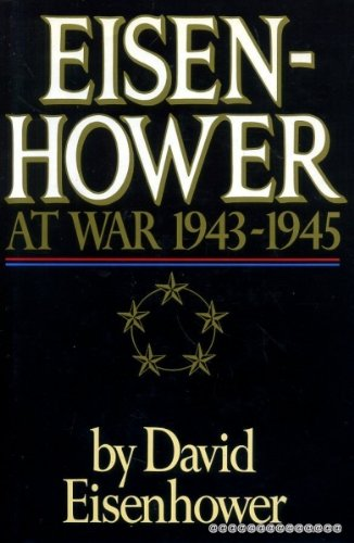 9780002177696: Eisenhower at War 1943/45
