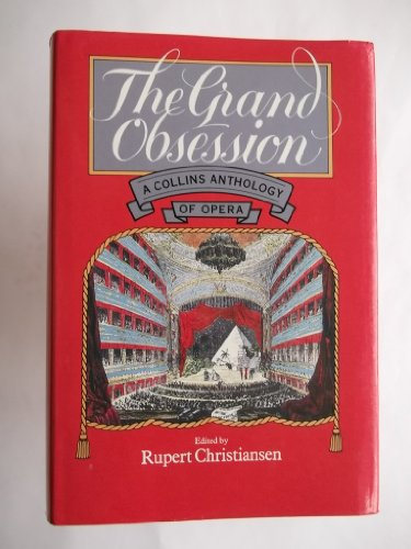 9780002177757: The Grand Obsession