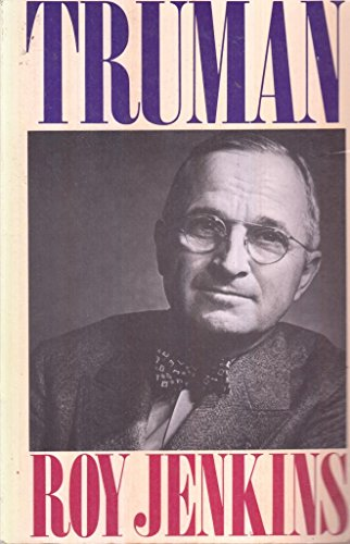 9780002177818: Truman