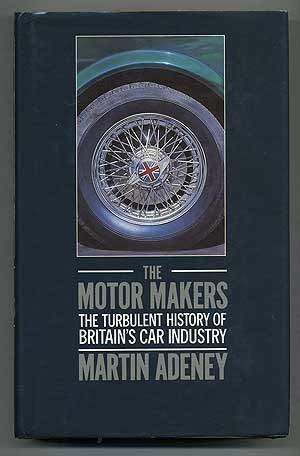 9780002177870: The Motor Makers