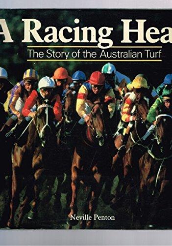 9780002178051: Racing Heart: The Story of the Australian Turf