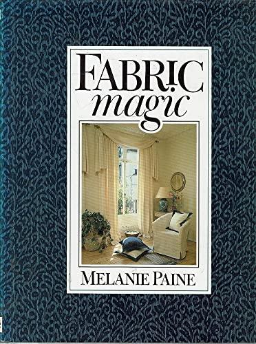 9780002178181: Fabric Magic