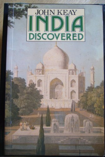 9780002178594: India Discovered