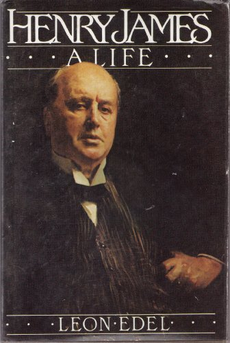 9780002178709: Henry James: A Life