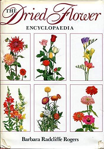 9780002179225: The Dried Flower Encyclopaedia