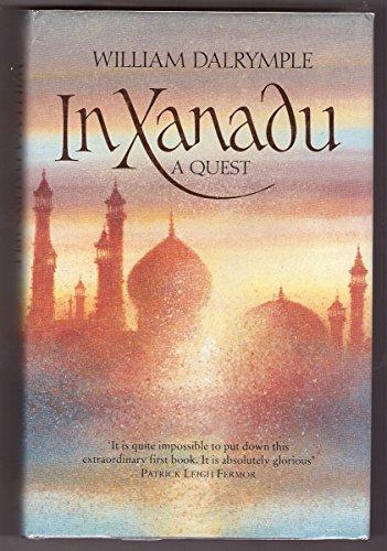 9780002179485: In Xanadu: A Quest