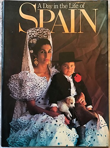9780002179676: A Day in the Life of Spain