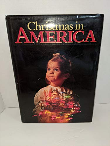 9780002179683: Christmas in America