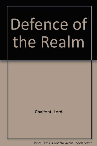 9780002179805: Defence of the Realm