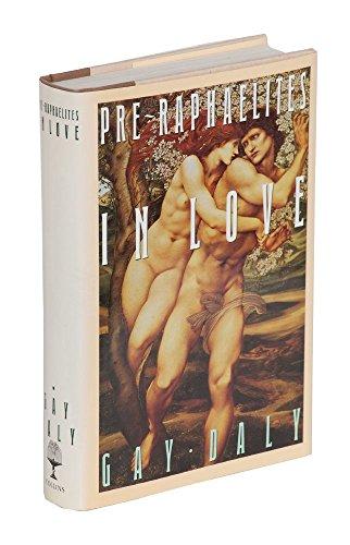 9780002179928: Pre-Raphaelites in Love