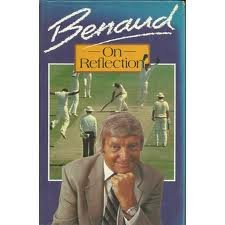 Benaud on Reflection