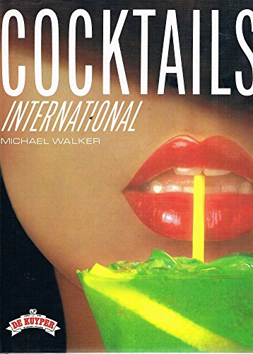 9780002180443: Cocktails International