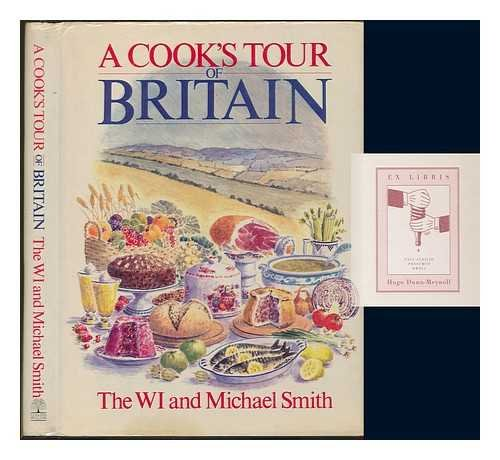 9780002180504: A Cook's Tour of Britain