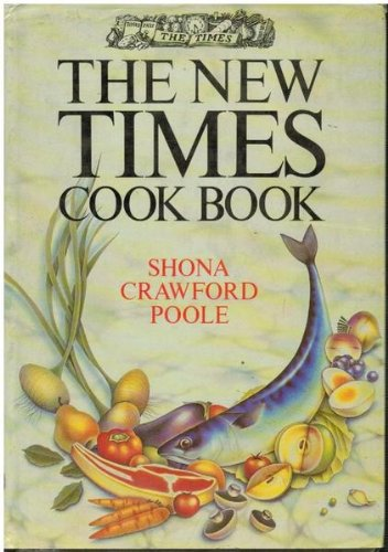 9780002180566: New Times Cookbook