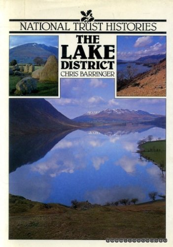 9780002180580: The Lake District (National Trust histories)