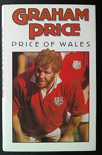 9780002180665: Graham Price: Price of Wales