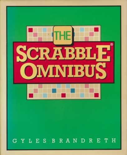9780002180818: The Scrabble Omnibus