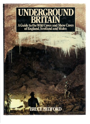 9780002181013: Underground Britain