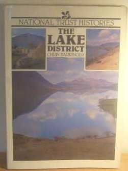 9780002181037: The Lake District (National Trust histories)