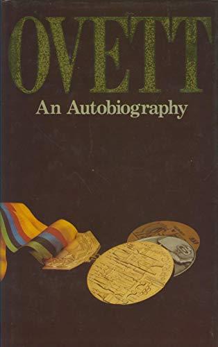9780002181198: Ovett: An Autobiography