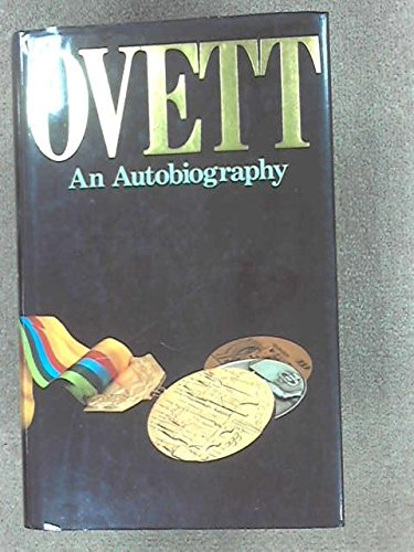 9780002181198: Ovett: An Autobiography (Willow books)