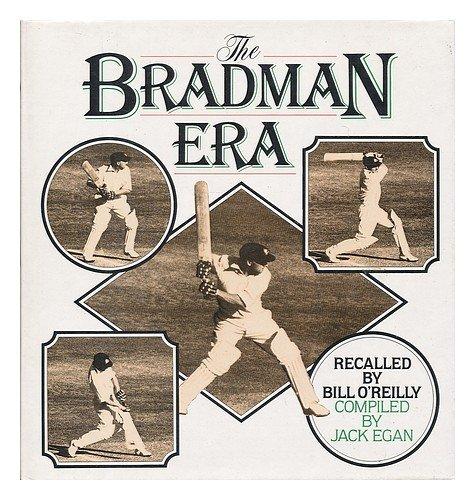 9780002181235: The Bradman Era
