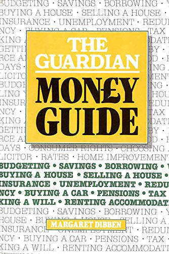 The Guardian Money Guide: Margaret Dibben