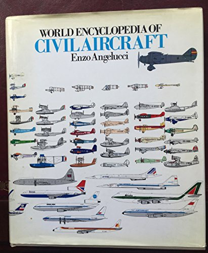9780002181488: World Encyclopaedia of Civil Aircraft