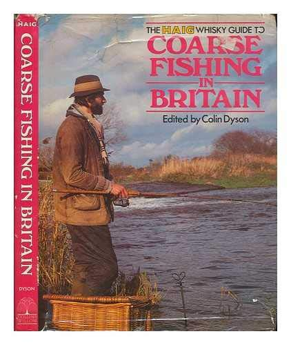 9780002181563: Haig Guide to Coarse Fishing in Britain