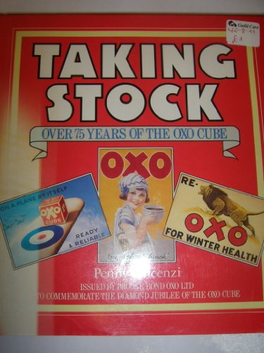9780002181570: Taking Stock:  Over 75 Years of the Oxo Cube
