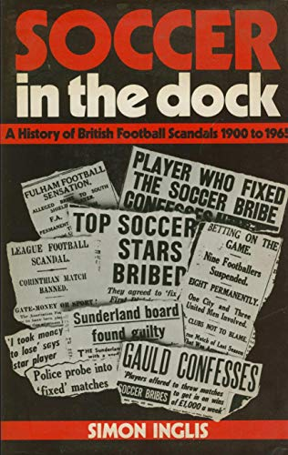 9780002181624: Soccer in the Dock
