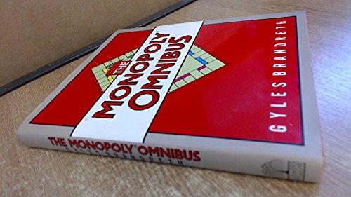 9780002181662: Monopoly Omnibus