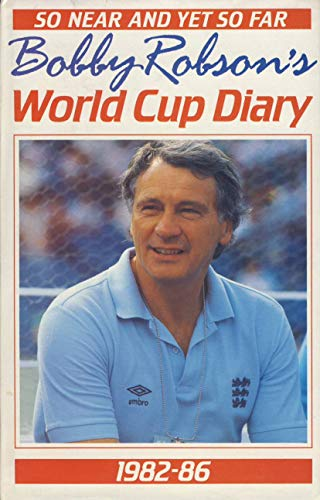 9780002181860: World Cup Diary