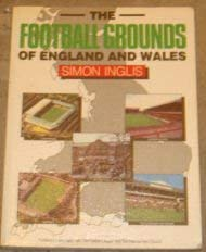 9780002181891: Football Grounds of England and Wales