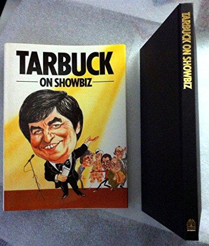9780002181907: Tarbuck on Showbiz
