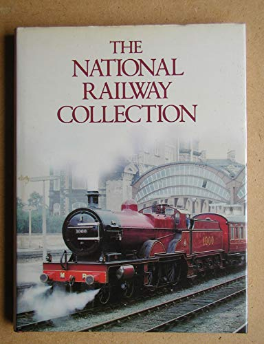 9780002182157: The National Railway Collection