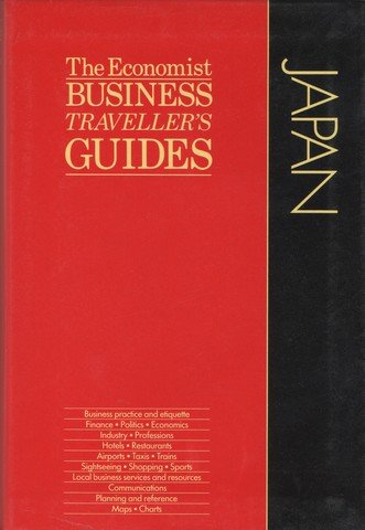 9780002182454: Japan on Business