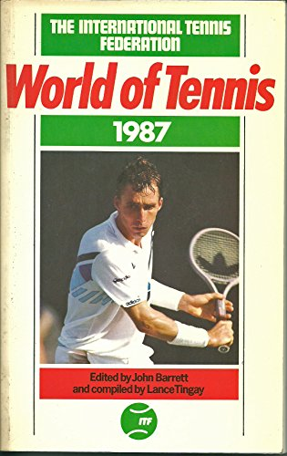 9780002182522: World of Tennis