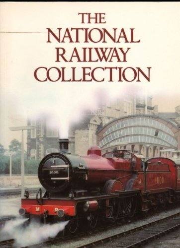 9780002182560: The National Railway Collection
