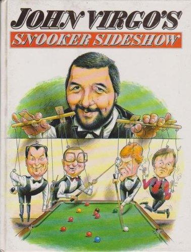 9780002182706: Snooker Side Show