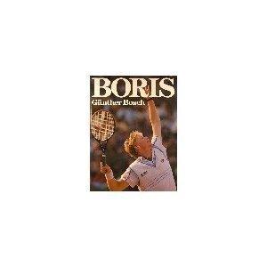 9780002182805: Boris (Bosch) Tpb
