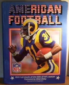 9780002182911: American Football