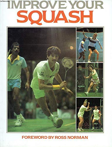 Improve Your Squash: Jane Griffin and